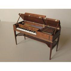 bespaq miniatures piano bench - Google Search