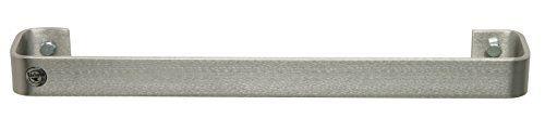 Enclume Premier 18-Inch Utensil Bar Wall Pot Rack, Stainless Steel
