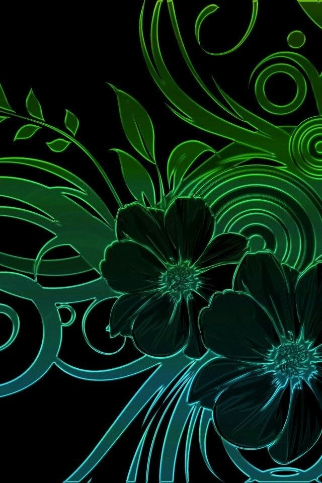Pin By Deborah Wilkinson On Art Design 3d Wallpaper For Mobile Digital Wallpaper Flowery Wallpaper