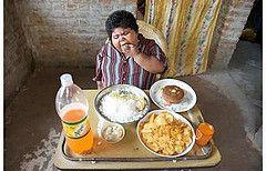 Sobrepeso y obesidad infantil #sobrepesoinfantil #obesidadinfantil