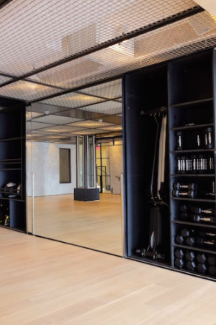 """Exclusive: Equinox launches """"Project by Equinox"""" in NYC"""