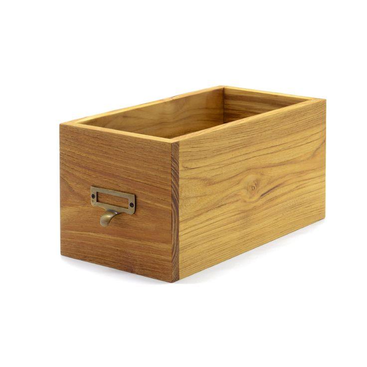 Industrial Storage Box 180 / アクセサリ / CHLOROS