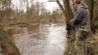 Łowienie pstrągów na burcie i po łuku. #wędkarstwo #poradnik #filmywędkarskie https://www.youtube.com/user/CoronaFishing/videos