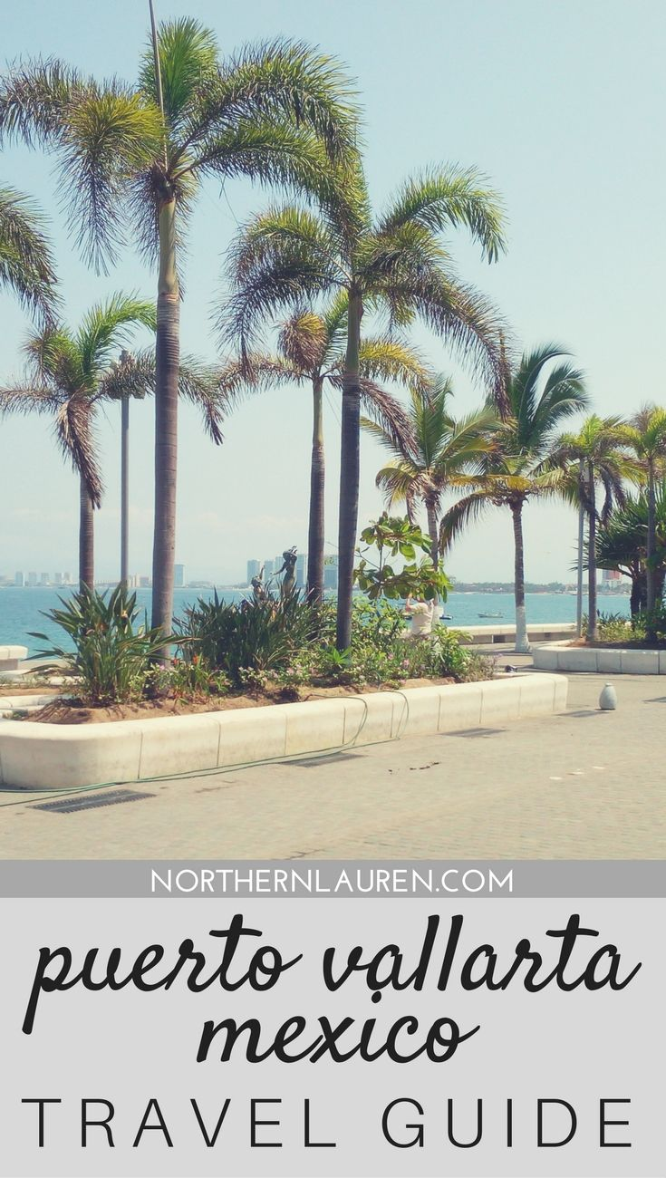 An (Almost) Insider's Travel Guide to Puerto Vallarta, Mexico: Things To Do and See + Where To Eat, Drink and Shop - Northern Lauren