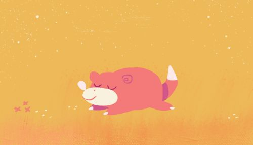 everydaylouie:what did the slowpoke family do to deserve this