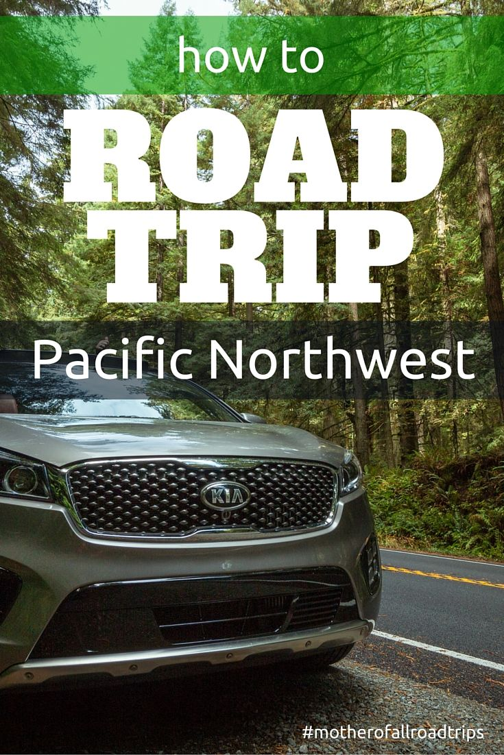 Follow us on phase 3 of our epic road journey which covers the Pacific Northwest, USA. This is a nature-lover's paradise: Redwoods, Crater Lake, Olympic National Park and more. It has to be seen to be believed.