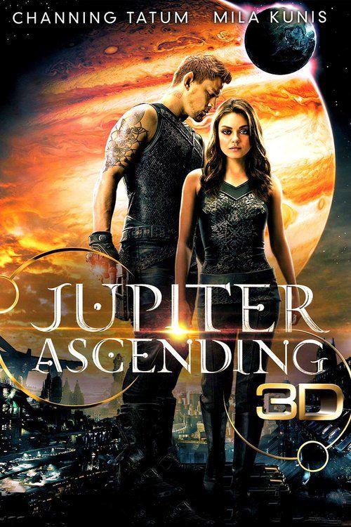 Jupiter Ascending Full Movie Online 2015
