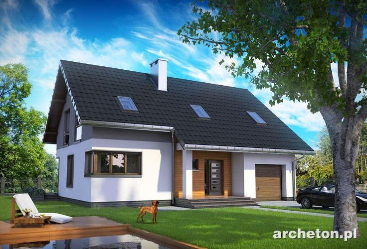Projekt domu Skarbek Rex, http://www.archeton.pl/projekt-domu-skarbekrex_1434_opisogolny