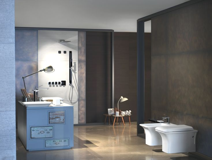 Best Modern Bathroom Designs Images On Pinterest Bathroom