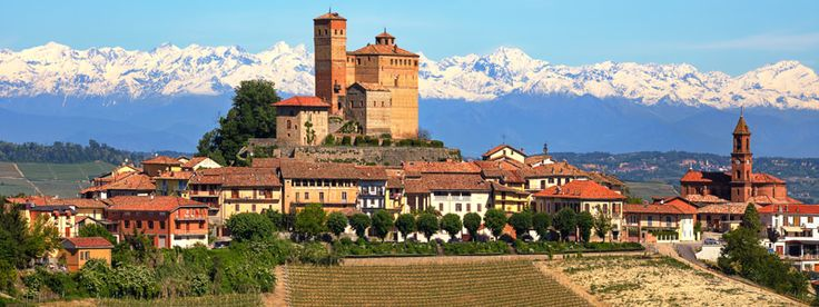 Take A Magical Trip To Piedmont Italy To Visit The Wines Of Kings And Queens   VinePair