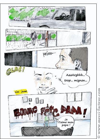 La fête des pères arrive dans quelques jours...  Envoyez en quelques clics une jolie carte :) http://www.merci-facteur.com/carte-fete-des-peres.html #carte #fetedesperes #papa Carte Bande dessin�e de la f�te des p�res pour envoyer par La Poste, sur Merci-Facteur !