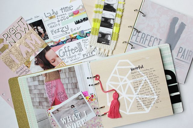 52 Weeks of Art Journaling is back! Purchase your eCourse at www.smileandwave.typepad