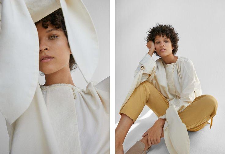 Quizás sea casualidad que Mango lance su nueva colección de ropaconsciente mientras Venus retrograda o quizás no… En cualquier caso, hace tiempo que la moda se está sometiendo a una profunda revisión. Opciones de moda consciente en el gran mercado Si H&M fue pionera entre las grandes cadenas textiles en lanzar su colección comprometida bajo …
