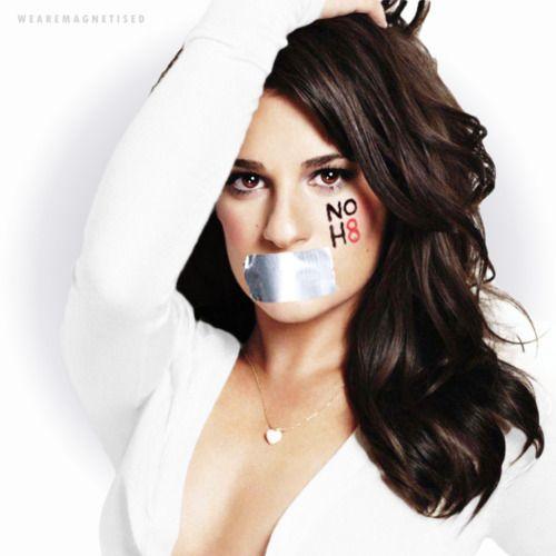Lea Michele<3
