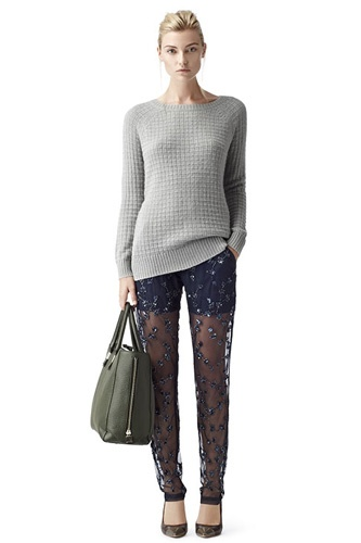 sparkle/ sheer/ shorts/ pants/ what are these?  cant lie, id wear em !  Reiss Sparkle Embellished Leggings