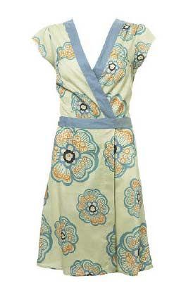 Wrap Dress Tutorial                                                                                                                                                     More