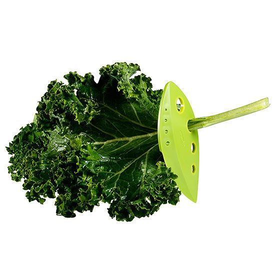 Take your cooking to the next level with these cool new kitchen tools and gadgets! $7.95 leaf stripper