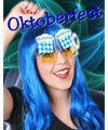 Feest Oktoberfest bril bierglazen  Description: Oktoberfest bril bierglazen. Een blauw met wit geblokte oktoberfest bril in de vorm van 2 bierglazen. Aan de bovenkant in de schuimrand staat oktoberfest. De bril is geschikt voor volwassenen.  Price: 4.95  Meer informatie