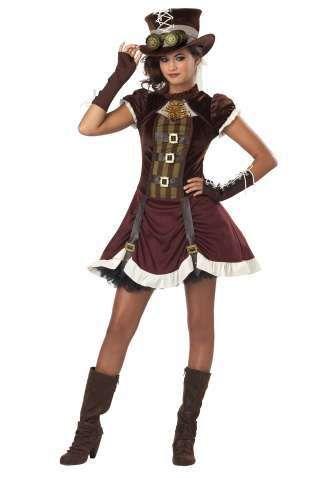 Lovely Halloween Costume Ideas for Tweens Hocus Pocus Pinterest