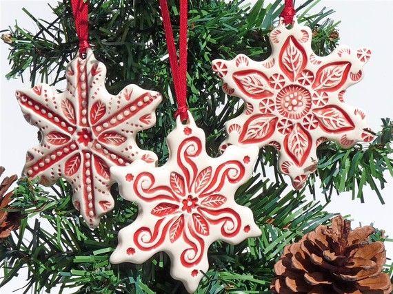 Christmas tree ornaments $27