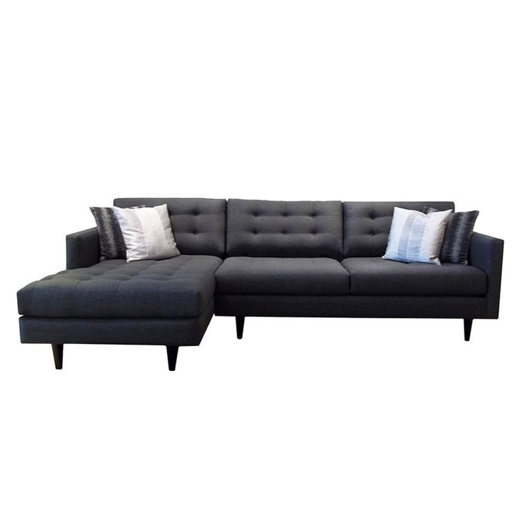 Karma Sectional - Made In USA