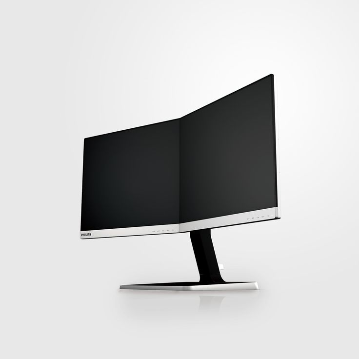 Philips Two-in-One Design