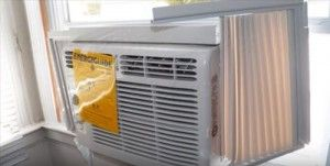 Smallest Window Air Conditioner available 2016