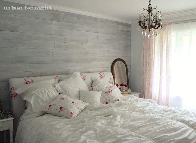 37 best Chambre lambris images on Pinterest Bedroom ideas, Master