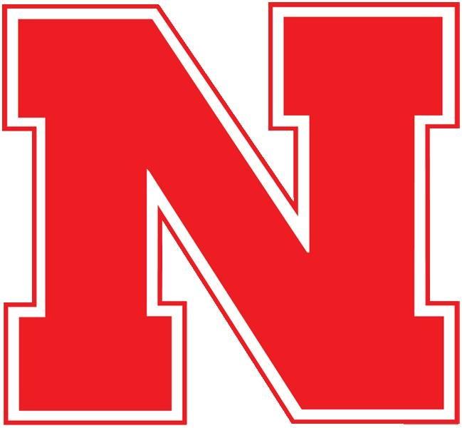 Nebraska Cornhuskers Football Team logo: Cornhuskers Logos, Team Logos