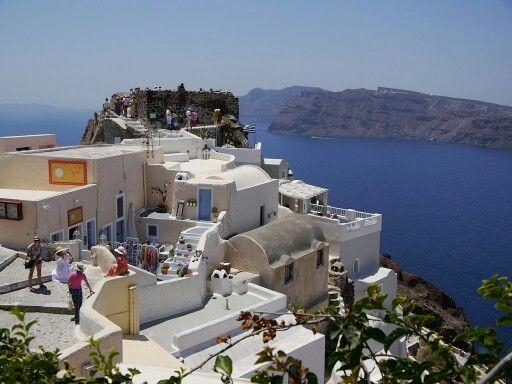 Skøn rejse med til Grækenland