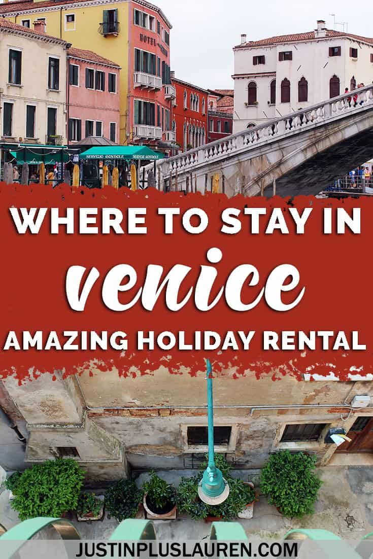 Where To Stay In Venice Italy Warm Hospitality Apartments For Amazing Vacation Rentals In Venice With Images Italy Travel Tips Italy Travel Europe Travel Destinations