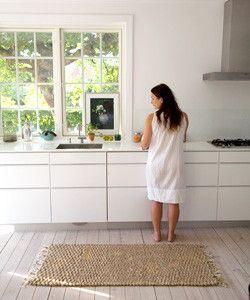 Geef je keuken een opknapbeurt zonder dat je de oude keuken er helemaal uit hoeft te slopen.