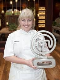 Emma Dean, winner of Masterchef Australia