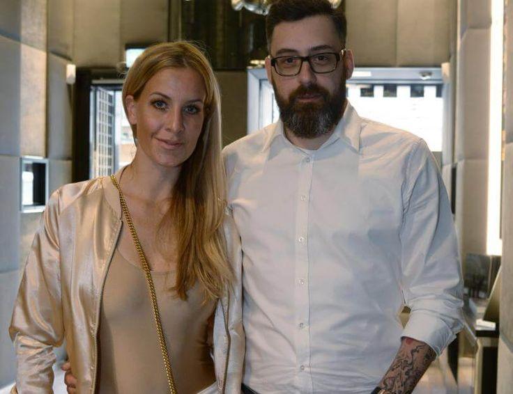 Sido und Charlotte Würdig sind seit 2012 glücklich verheiratet.