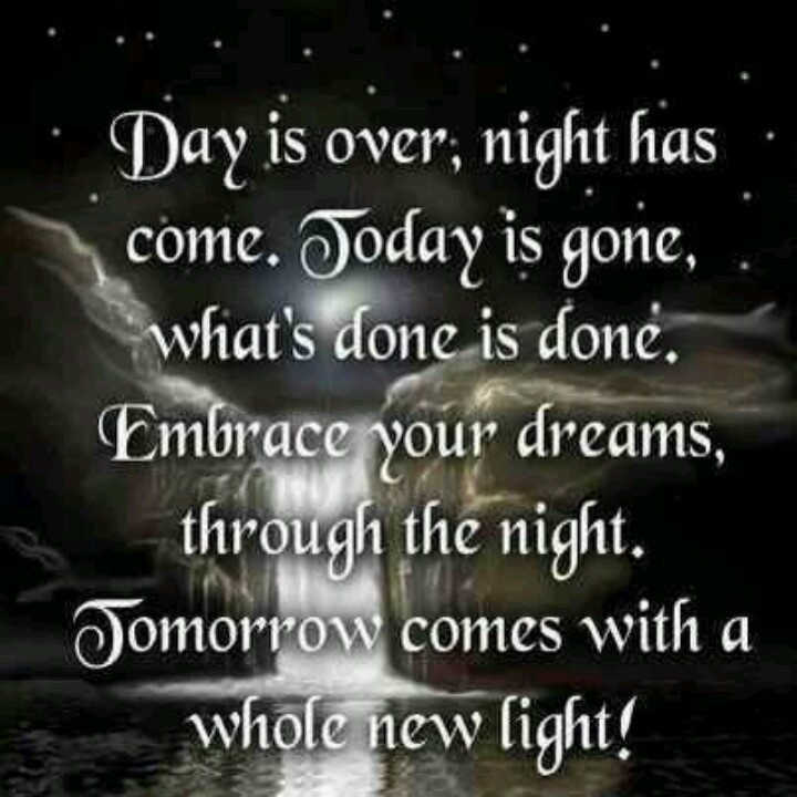Night Time Quotes: Night Time Poems And Quotes. QuotesGram