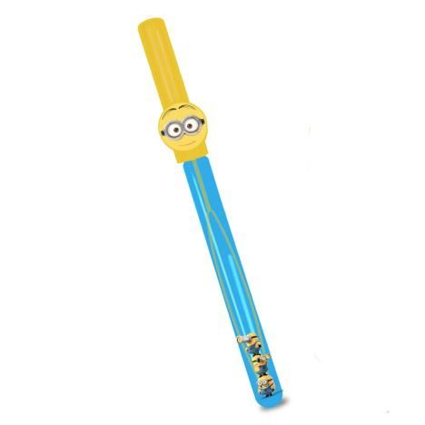 140 best images about minions on pinterest for Mini bubble wands