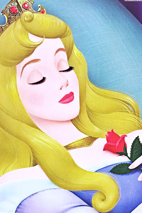 Sleeping Beauty <<< the crown looks like the one on the cover of the False Prince!!! heart if u get it ;)