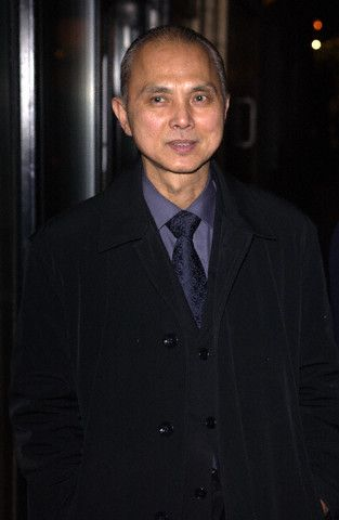 Джимми Чу