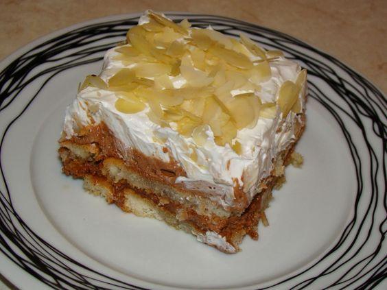 Olga's cuisine...και καλή σας όρεξη!!!: Το πιο έυκολο γλυκό ψυγείου!!