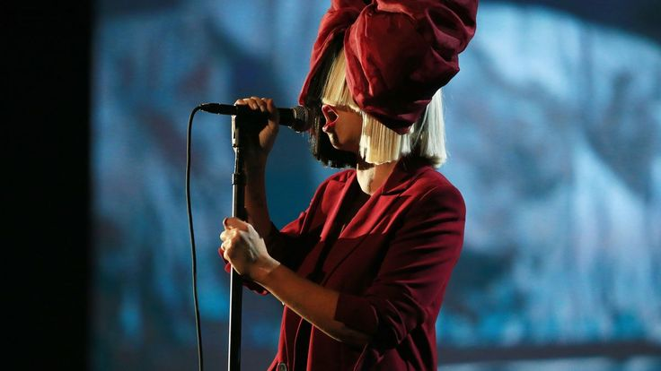Listen to Sia's new song 'Reaper,' written and produced by Kanye West