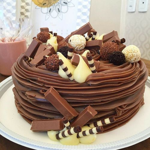 Imagen de chocolate, food, and cake
