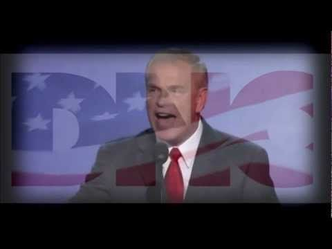 DNC 2012: Ted Strickland - Full Speech - Ohio Governor - Democratic National Convention 2012
