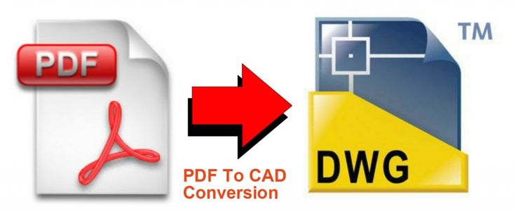 Complexities Of PDF To CAD Conversion  http://theaecassociates.com/blog/complexities-of-pdf-to-cad-conversion/