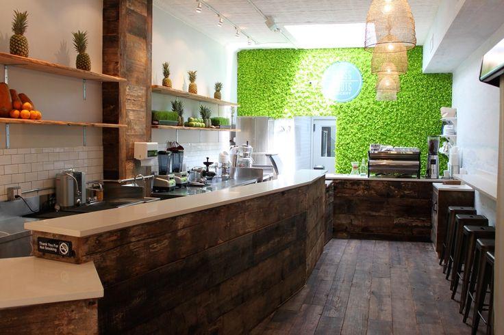 25 Best Ideas About Juice Bars On Pinterest Juice Bar