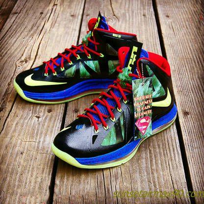 lebron shoes superman. cheap lebron basketball shoes superman k