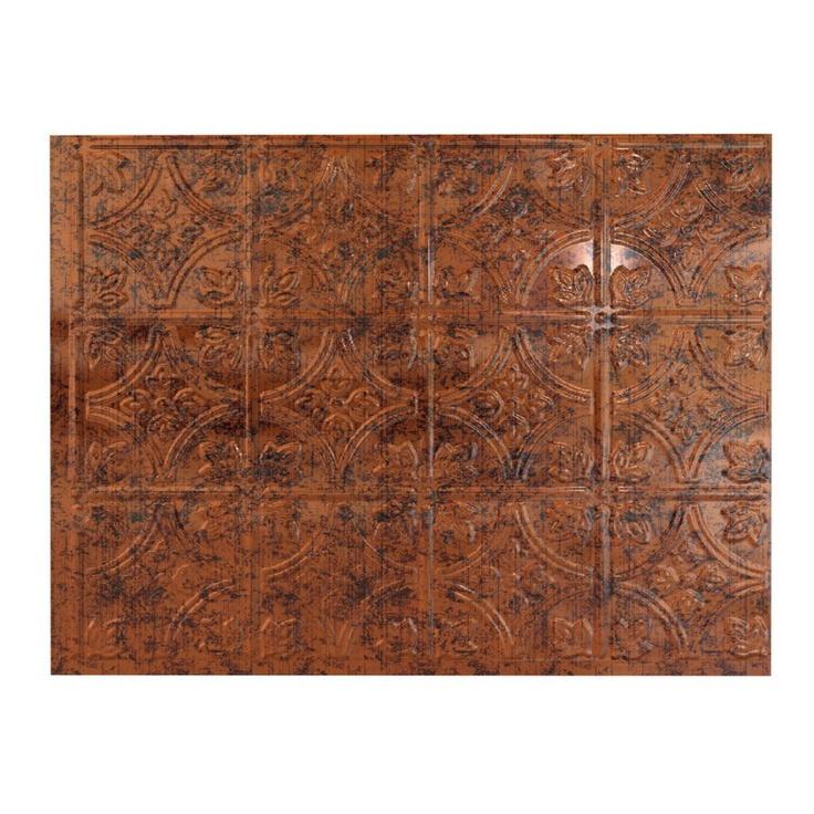 11 best Copper Pressed Metal Panels images on Pinterest ...