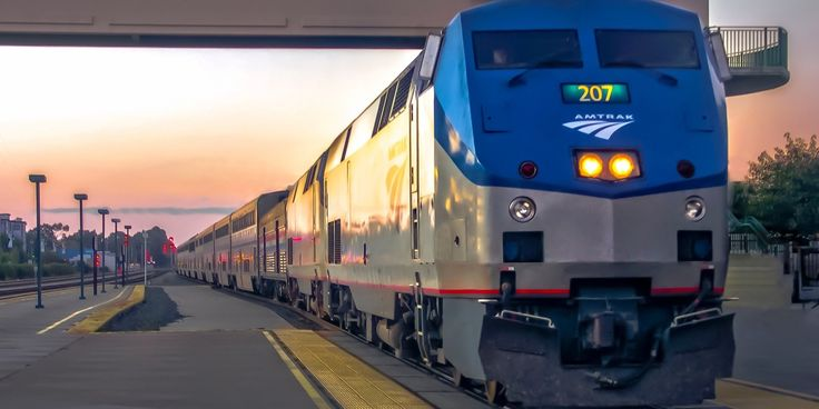 Taking a long-distance train is not the fastest mode of transportation, but it's certainly much more relaxing than being crammed into flying metal tube with 150 of your closest friends. As long as you're not in a hurry, it's a great...