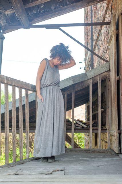 Sukienka Maxi Salt`n`Pepper  | www.kokoworld.pl #kokoworld #summer #dress #fashion #summer2016 #ethno