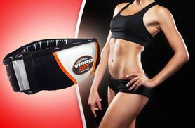 £19 instead of £69.99 (from Beautyfit) for a Vibro BYS-002 Ab Toning Belt - get ready to rock that bikini and save 73%