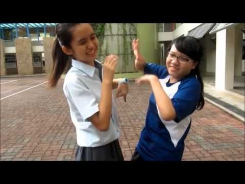 SSU Singapore School Uniforms: Canberra Secondary School